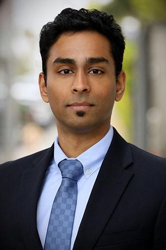 Dr. Sathyadeepak (Deepak) Ramesh