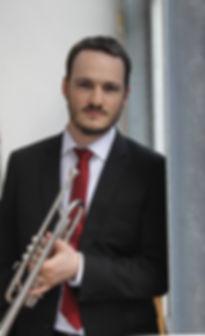 Valentin François Trumpet