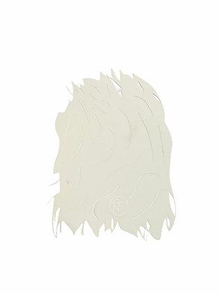 HAIR TEMPLATE #3