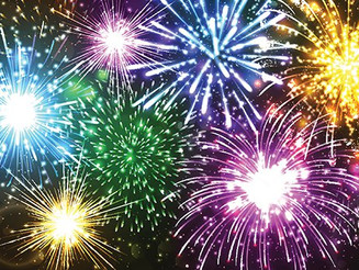 4th of July Fireworks Guide- Riverside County