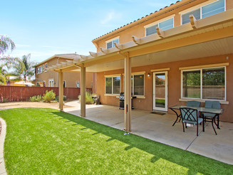 JUST LISTED! 31713 Whitecrown Drive Murrieta