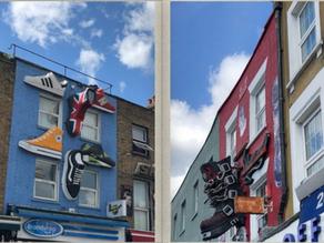 לונדון - אפורה ומשעממת או מסקרנת?