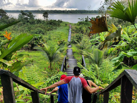 Leticia, Colombia: Gateway to the Amazon Rainforest