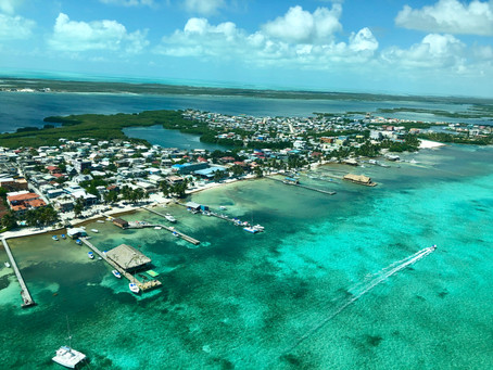 What To Do Around San Pedro, Belize
