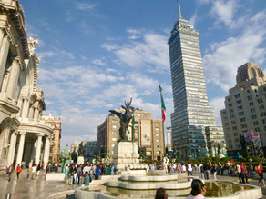 Mexico City: A City You Need to Visit Now