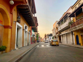 Where To Eat in Cartagena
