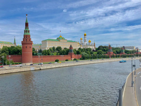 Things You Must See in Moscow