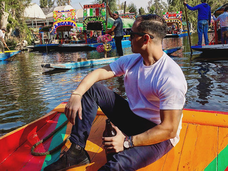 Xochimilco: Float Around The Canals
