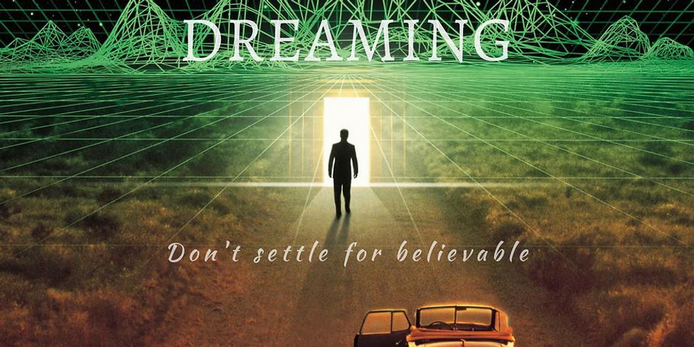 Wake The Dreaming