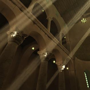 Ramat Rachel Church
