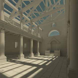 Arbel Synagogue