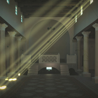 Church of the Glorious Martyr