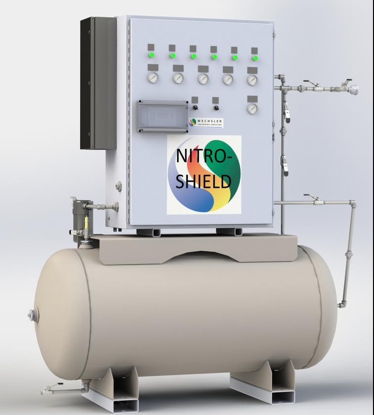 Nitro-Shield®