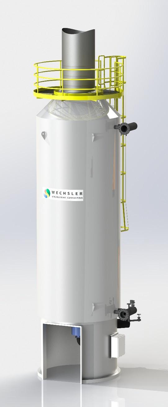Opti-Therm Process Heater