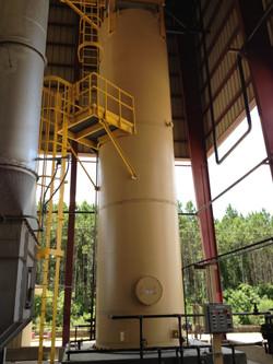 Custom Thermal Fluid Expansion