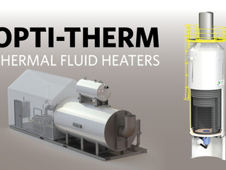 Opti-Therm Heaters