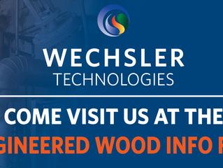 Come See Us at APA's Engineered Wood Info Fair