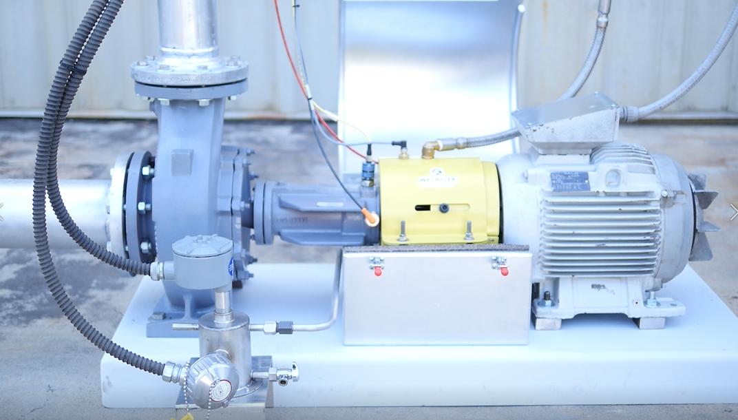 PumpGuard | Wechsler Technologies