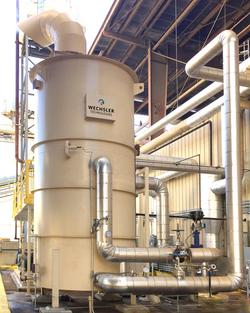 Thermal Fluid Process Cooler