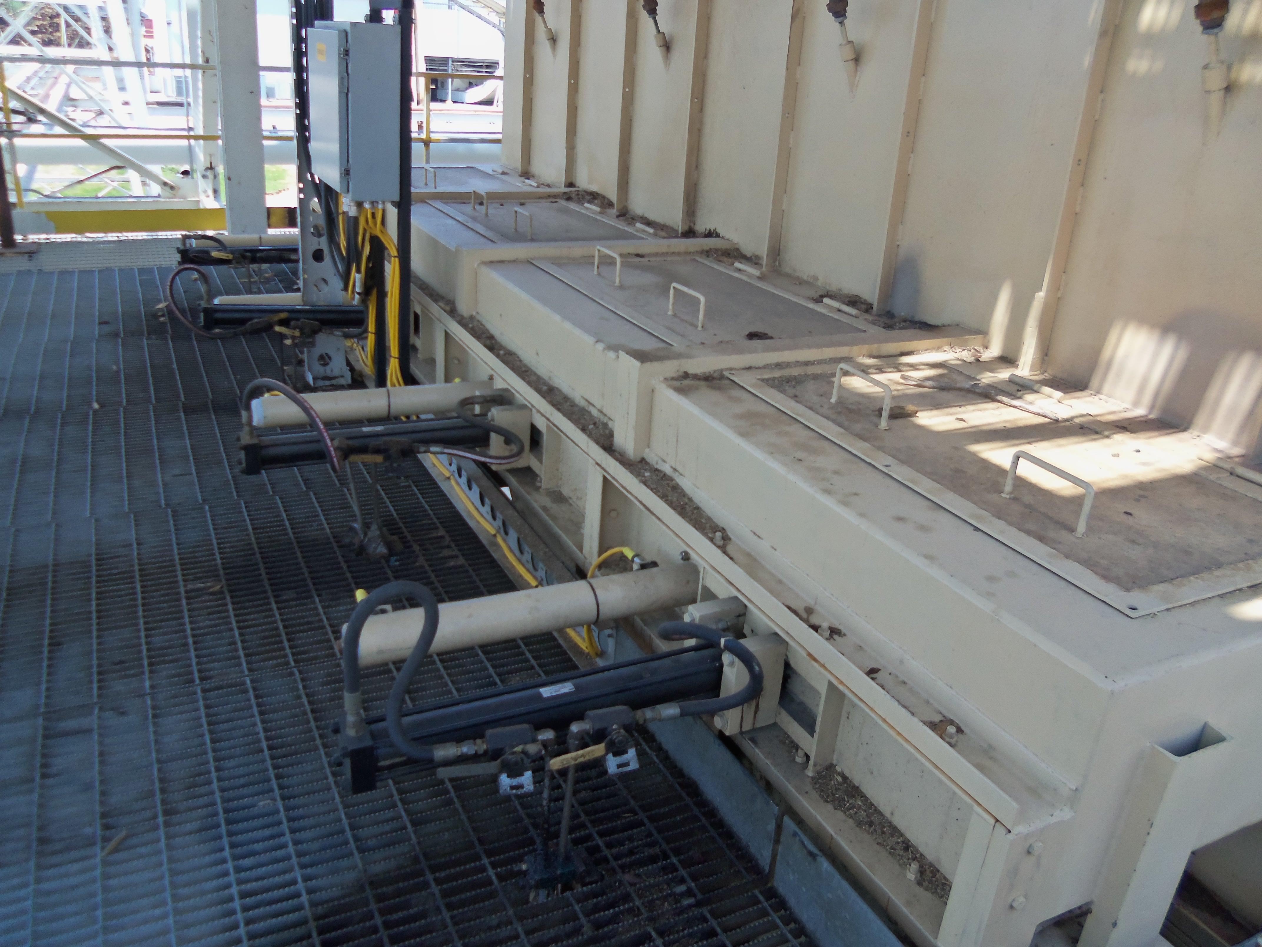Biomass Ram Feeder