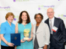 Nonprofit Villages Making A Difference Award