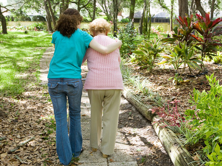 Talking About End-of-Life Planning