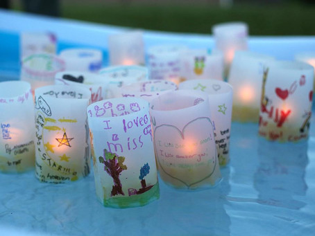 Washington Post Highlights Issue of Children's Grief and CaringMatters