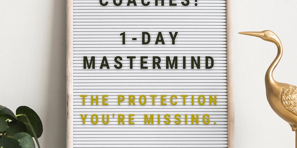 The Coach Mastermind