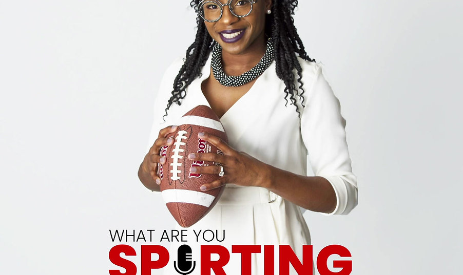 About the concept: What Are You Sporting About? which introduces a new book to support, educate and guide professional athletes.