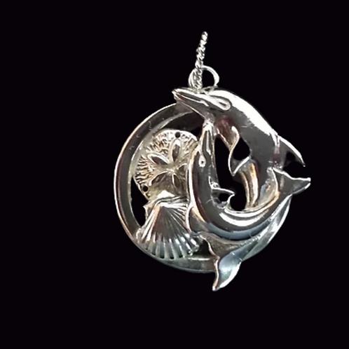 Dolphin Sea Cluster