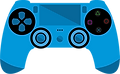 297-2974358_control-playstation-4-vector