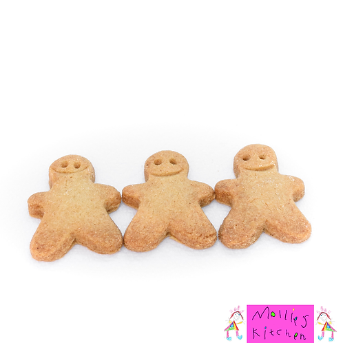 Gingerbread Kids - Pack of 3