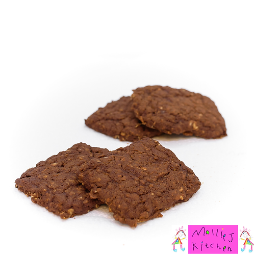 Chocolate Oaties - Pack of 4