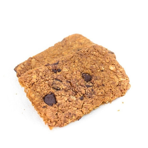 Chocolate Chip Oat Biscuit - Pack of 2