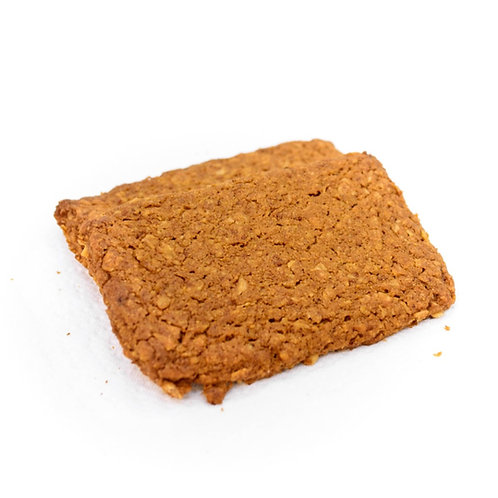 Ginger Oat Biscuit - Pack of 2