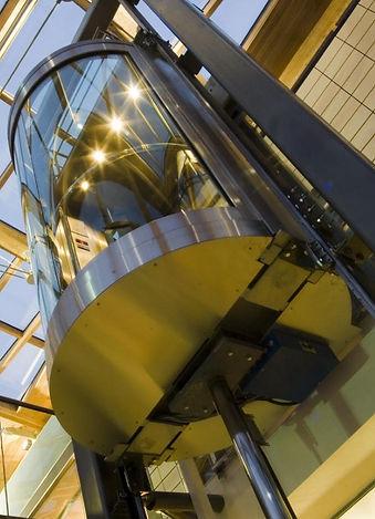 Scenic Lift, M & S Lifts