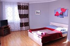 Квартиры посуточно в Улан-Удэ. Аренда квартир на сутки