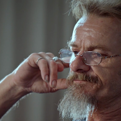 'BTK: A Killer Among Us': Chilling Moment He Met the Serial Killer Before His Mother Was Murdered