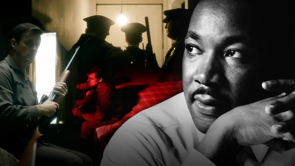 Justice For MLK: The Hunt For James Earl Ray