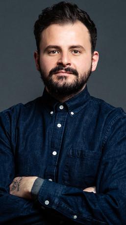 Zachary Frank