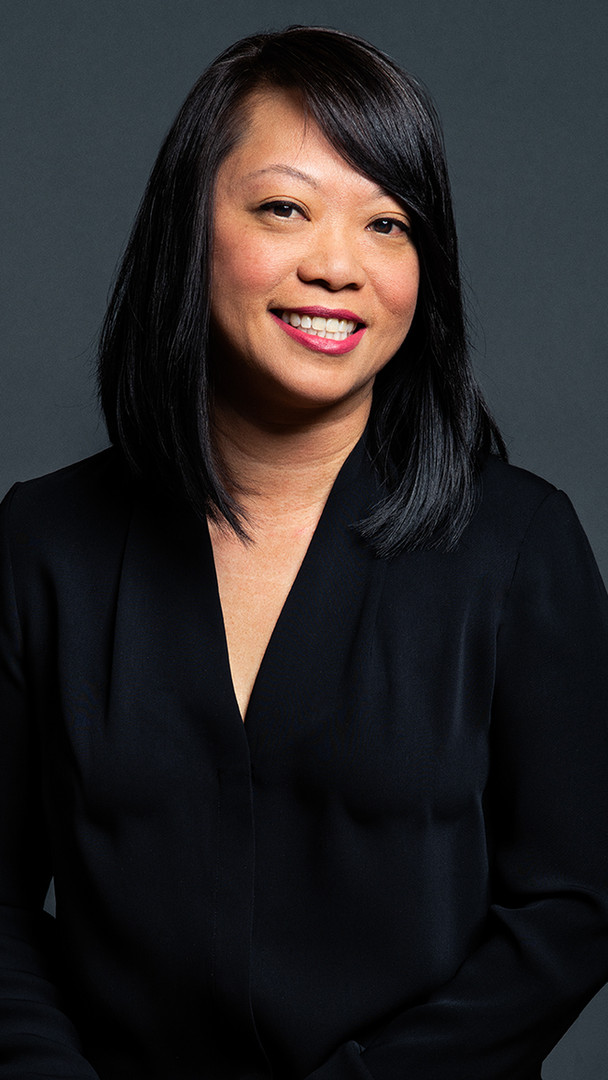 Cynthia Wong