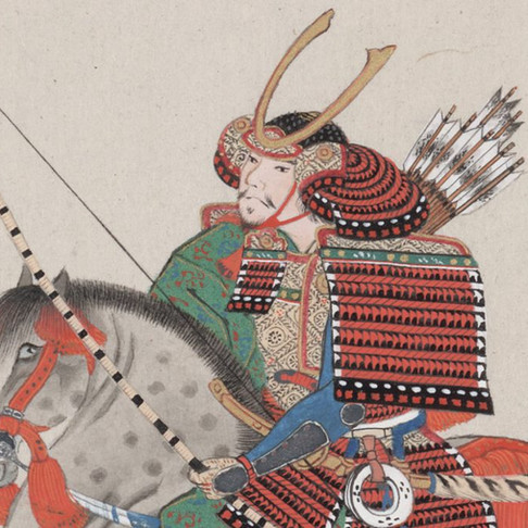 Netflix boards 'Age of Samurai' drama doc series