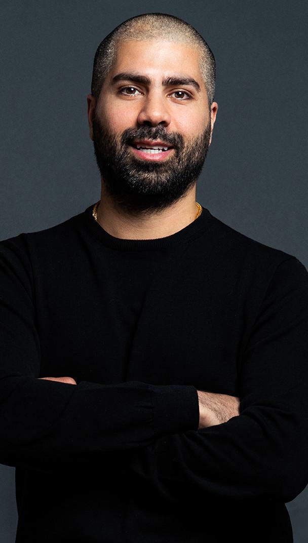 Amir Alimirza