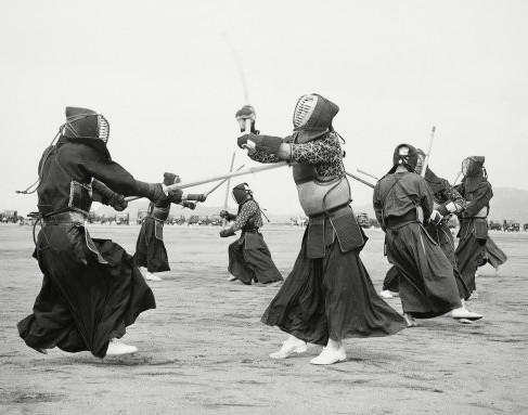'Age of Samurai': Netflix Sets Japanese Warrior Docu-Drama From Cream
