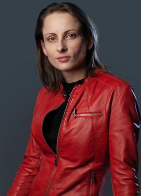 Irene Vandertop