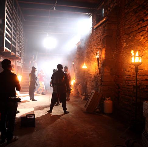 Netflix orders Game Of Thrones-esque samurai docu-drama series