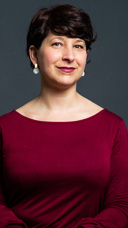 Nadine Majaess