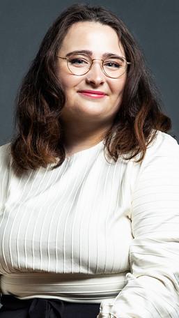 Hannah Korbee