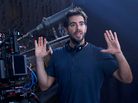 Eli Roth Presents: A Ghost Ruined My Life Anthology Series Coming To T+E Friday, October 15th