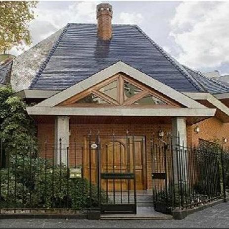 Casa O'Higgins 1300 Belgrano